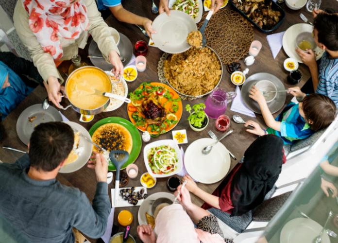 """.. """"إفطار رمضان"""" ليس في متناول الأسر اللبنانية!"""