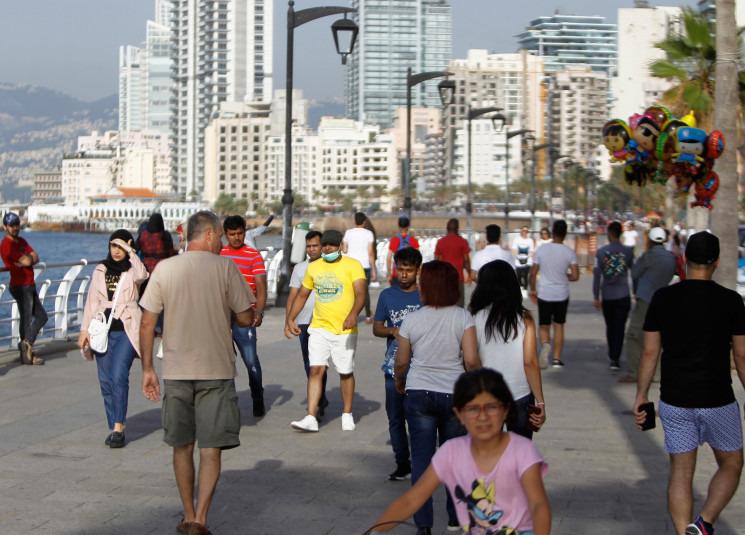 """""""كورونا"""" يُنهي عطلة الصيف باكرًا في لبنان"""