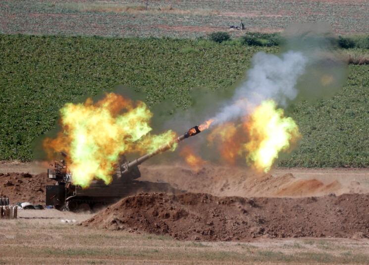 نار غزة ستلفح الساحات المجاورة